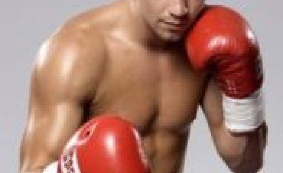 Balzsay Károly legjobb barátja is vb-címért bokszolhat