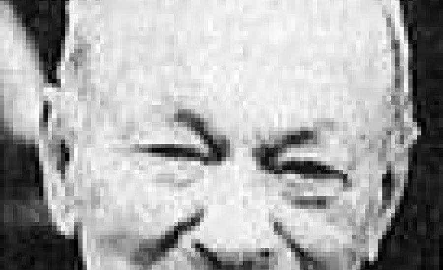 Adler Zsigmond 110 éves lenne