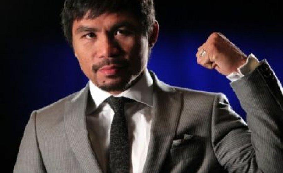 Manny Pacquiao visszatéréséről pletykálnak