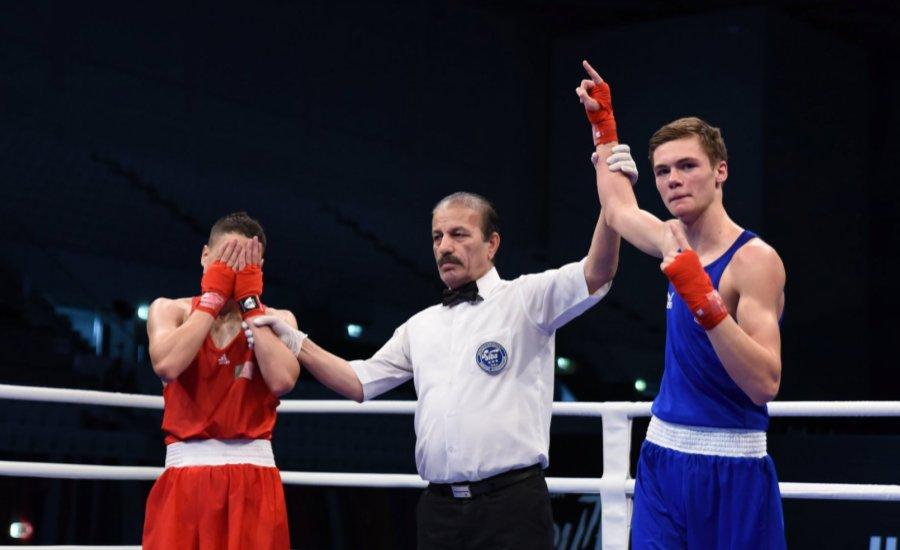 Egy magyar érem már biztos a budapesti ifi világbajnokságon