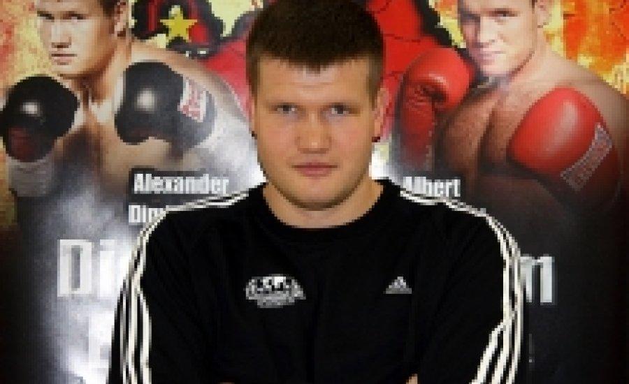 Dimitrenko vért és akciót ígér
