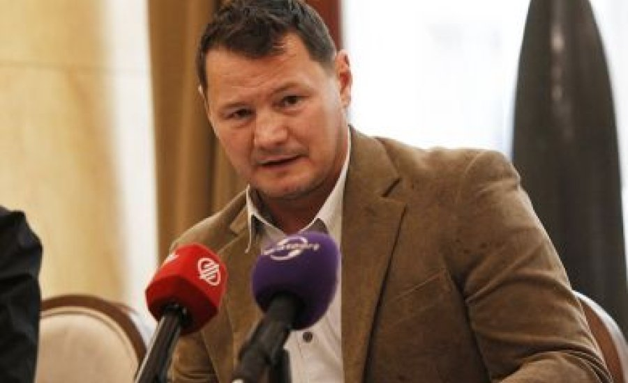 Ifjúsági ökölvívó-vb a Duna Arénában