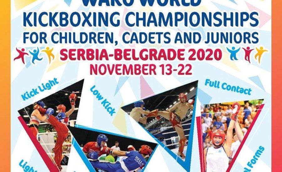 Mégsem lesz idén kick-box világbajnokság