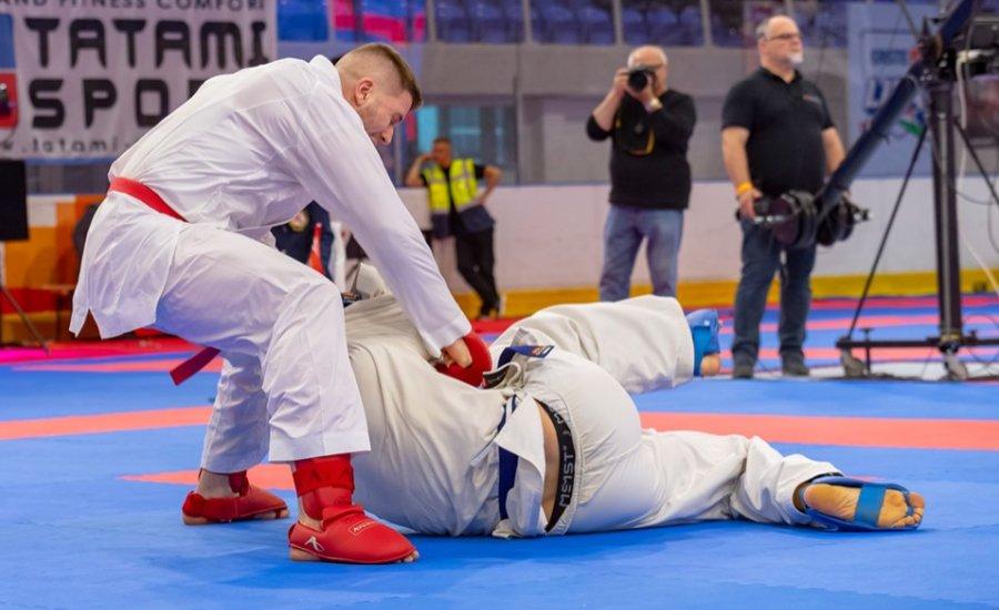 Felnőtt magyar bajnokság a COVID árnyékában, de az olimpia jegyében
