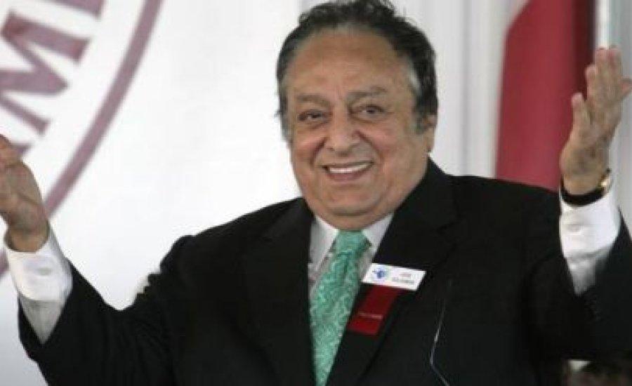 Elhunyt José Sulaiman