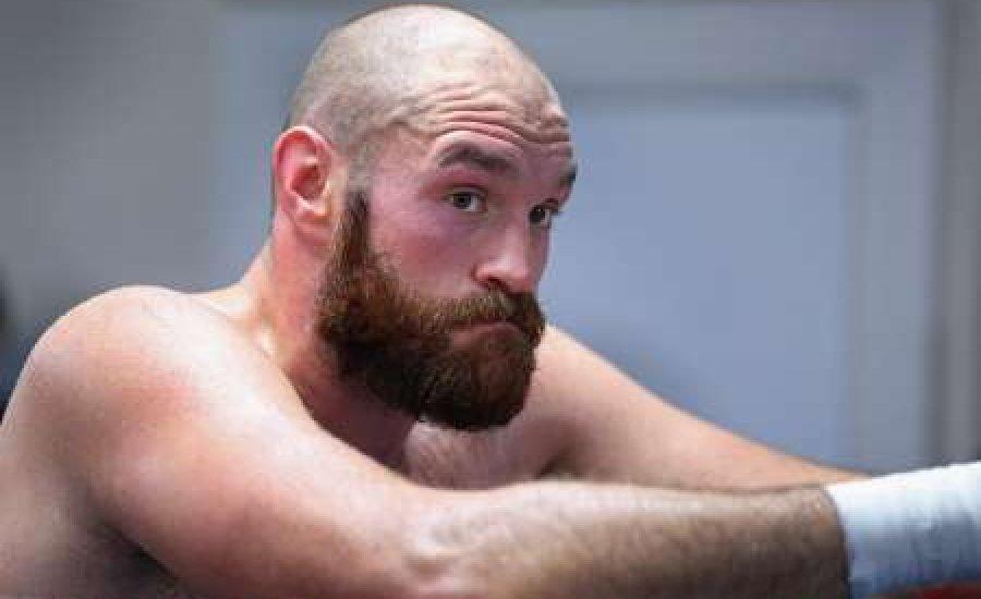 Tyson Fury: inkább egy KO-vereség, mint egy unalmas siker
