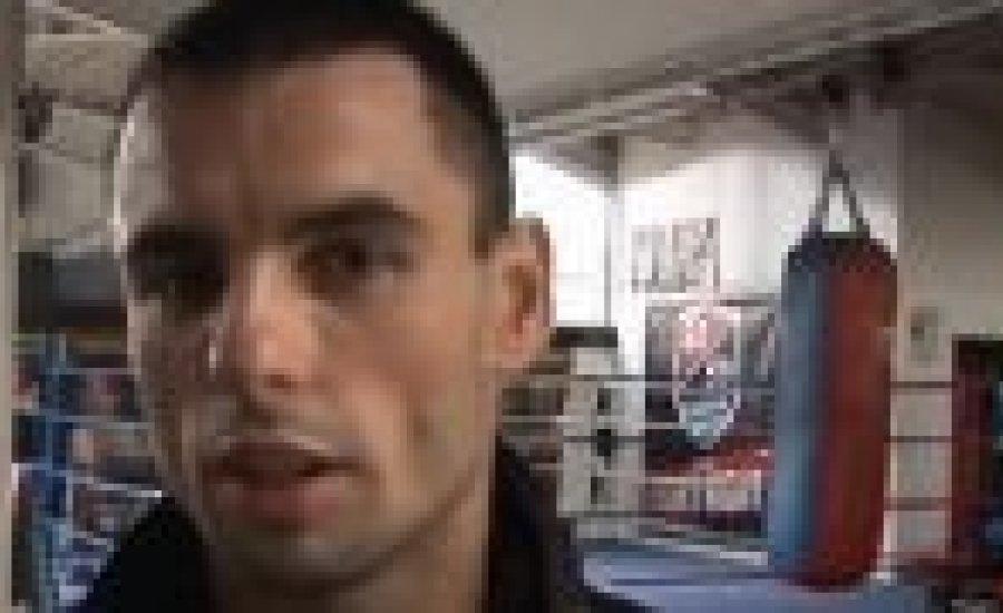 Szombaton WBA címért bokszol Séra Zoltán