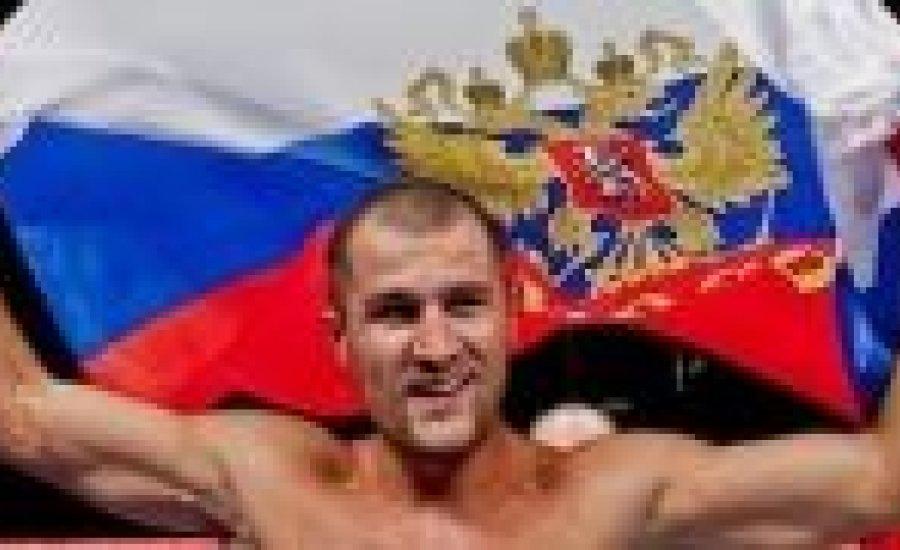 Sergey Kovalev vs Ismayl Sillakh
