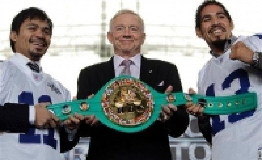 Margarito elismerte, hogy Pacquiao jobb bokszoló, mint énekes