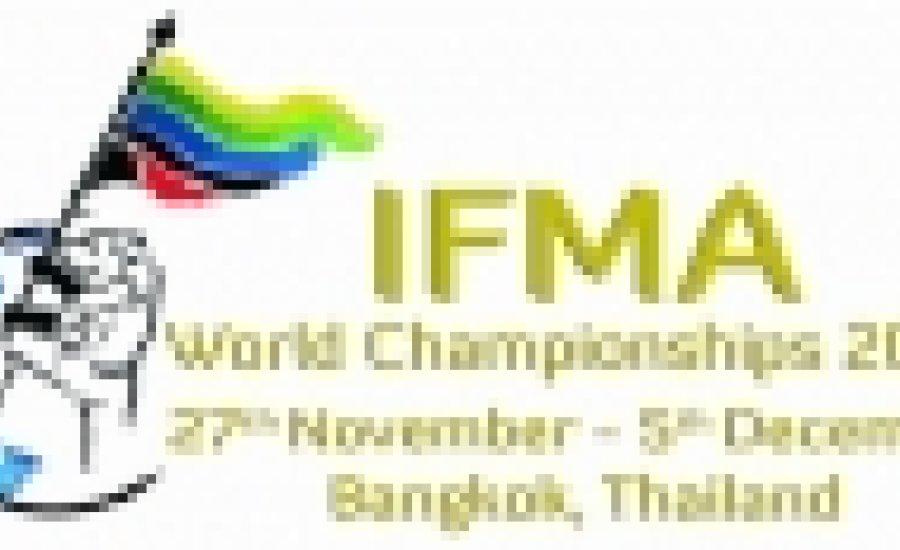 IFMA VB 2010 - az első magyar győzelem