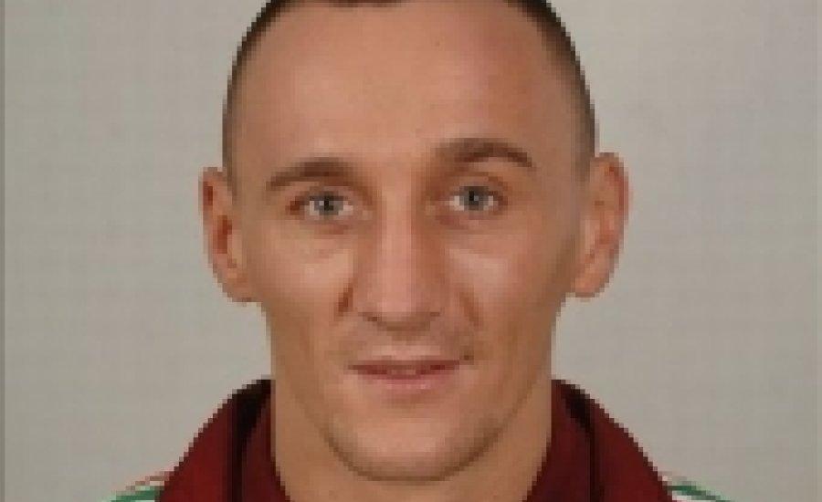 Káté Gyula bronzérmes az ökölvívó Európa Kupán