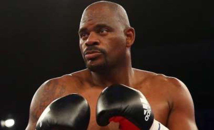 Ellenfélkeringő: Thompson bokszol Ortiz-zal